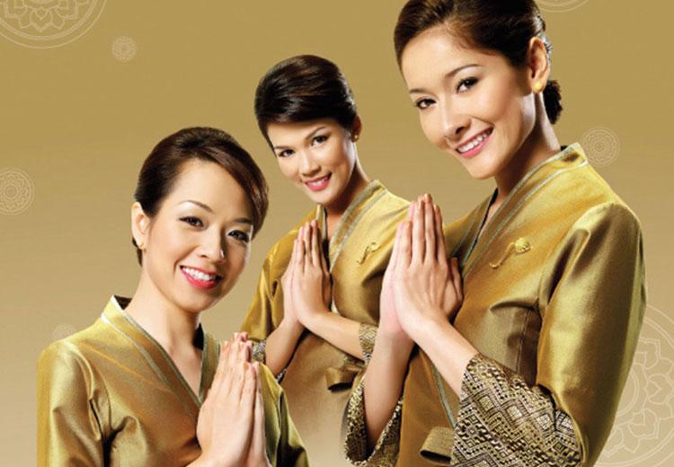 Bow thai people - 3 2