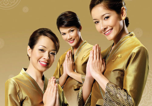 Tica thailand incentive and convention association thai customs an important part of thai culture is about being respectful and polite to one another at all times one simple way that visitors to thailand can show m4hsunfo